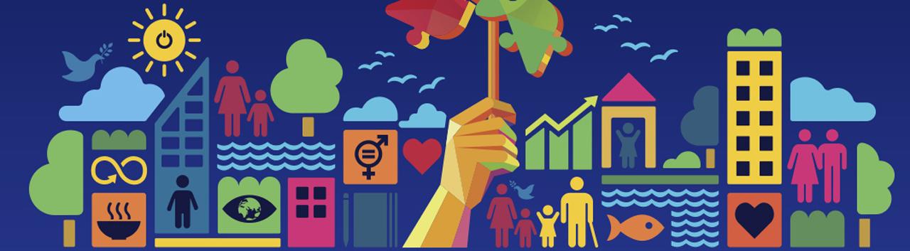 2030 SDG Action Week