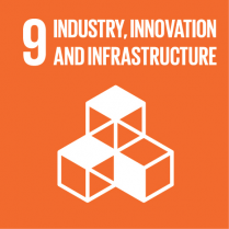 9 Industry, Innovation, and Infrastructure