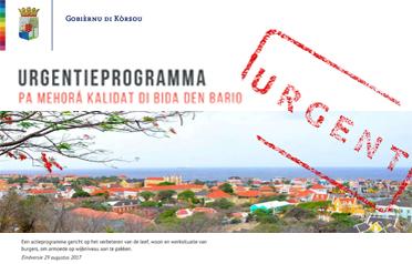 Urgentie Programma Final
